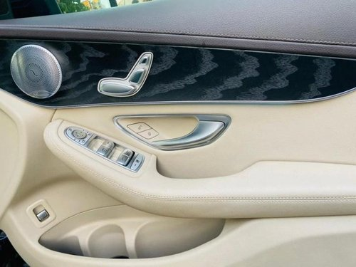 Used Mercedes Benz GLC 2020 AT for sale in Ahmedabad