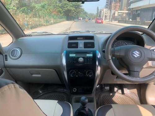 Used 2010 Maruti Suzuki SX4 MT for sale in Mumbai