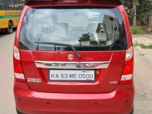 Used 2017 Maruti Suzuki Wagon R AT for sale in Nagar