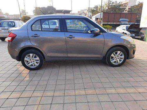 Used 2013 Maruti Suzuki Swift Dzire MT for sale in Pune