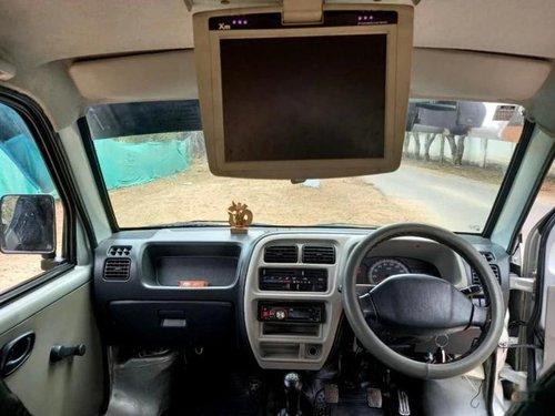 Maruti Suzuki Eeco 5 Seater AC 2010 MT for sale in Hyderabad
