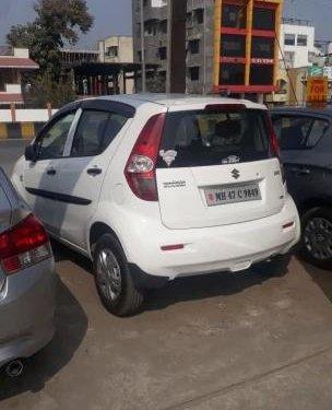 Used Maruti Suzuki Ritz 2016 MT for sale in Nagpur