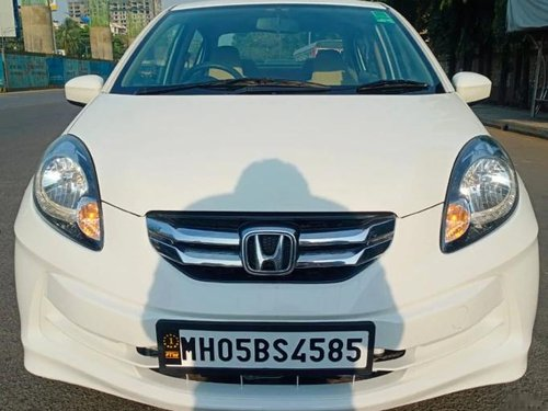 Used Honda Amaze 2013 MT for sale in Thane