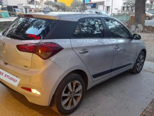Used 2014 Hyundai i20 MT for sale in Bangalore -6