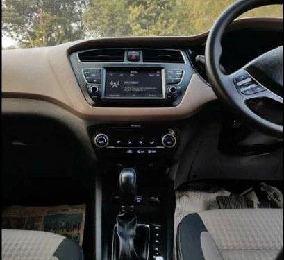 Used Hyundai i20 Asta 2018 AT for sale in Ahmedabad