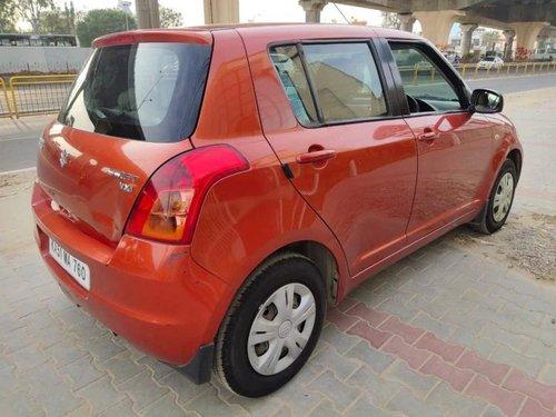 Used Maruti Suzuki Swift 2010 MT for sale in Bangalore