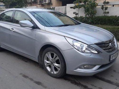 Used 2013 Hyundai Sonata Transform AT for sale in New Delhi