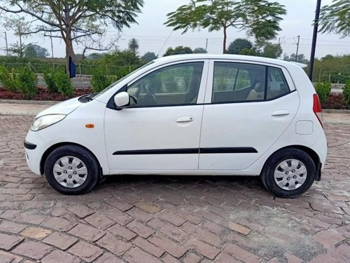 Used Hyundai i10 2010 AT for sale in Bhopal