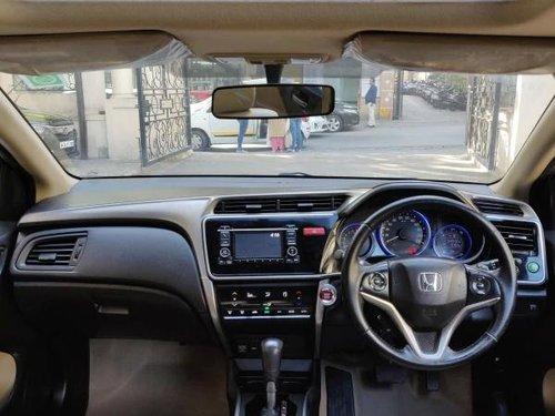 Used Honda City i-VTEC CVT VX 2015 AT for sale in Thane