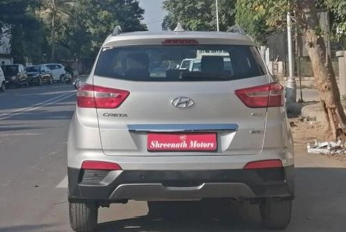 Used 2015 Hyundai Creta AT for sale in Ahmedabad -11