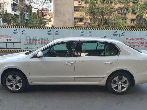 Used Skoda Superb 2013 AT for sale in Mumbai