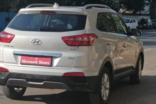 Used 2015 Hyundai Creta AT for sale in Ahmedabad -12