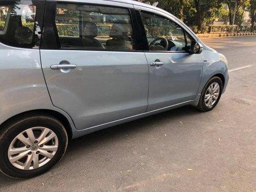 Maruti Suzuki Ertiga SHVS ZDI Plus 2015 MT in Ahmedabad