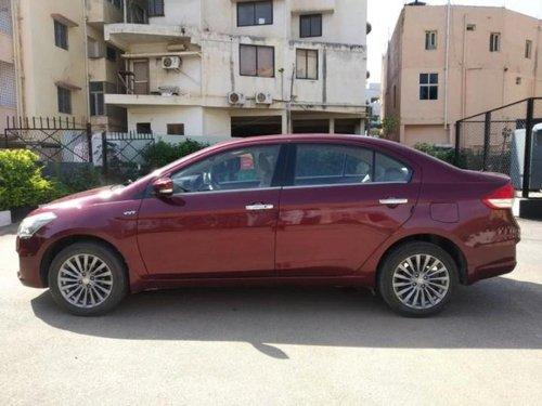 Used 2015 Maruti Suzuki Ciaz MT for sale in Bangalore