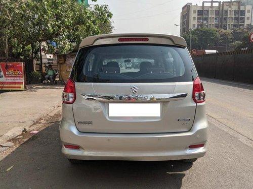 Used 2018 Maruti Suzuki Ertiga MT for sale in Mumbai