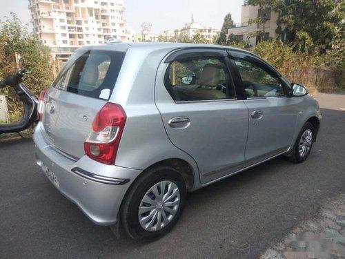 Used Toyota Etios Liva 2017 MT for sale in Pune
