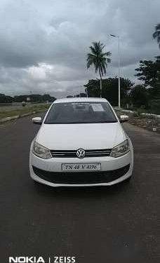 Used Volkswagen Polo 2011 MT for sale in Tiruchirappalli