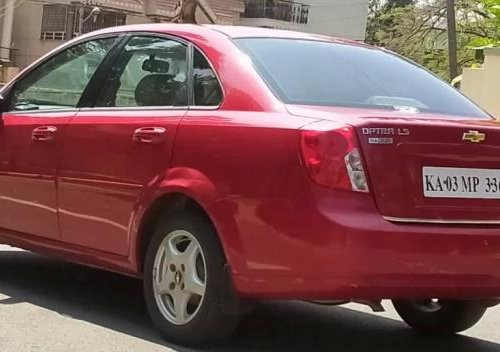 Used 2011 Chevrolet Optra Magnum MT for sale in Bangalore