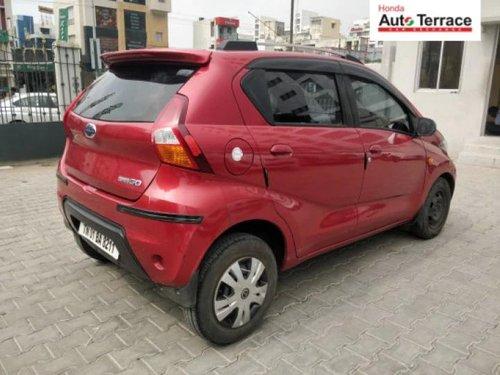 Used Datsun Redi-GO 2016 MT for sale in Chennai