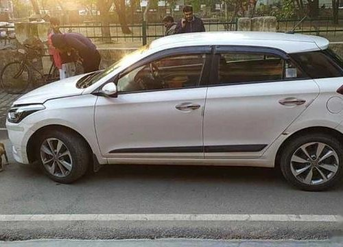 Used Hyundai i20 2017 MT for sale in New Delhi