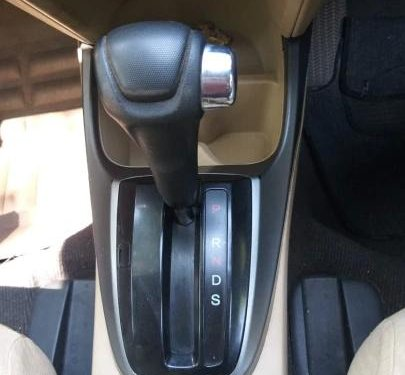 Used 2013 Honda City AT for sale in Ahmedabad