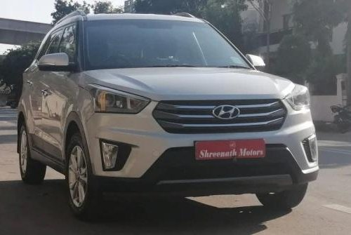 Used 2015 Hyundai Creta AT for sale in Ahmedabad -13