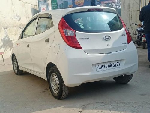 Used 2016 Hyundai Eon MT for sale in Ghaziabad