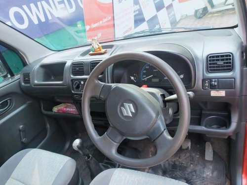 Used Maruti Suzuki Wagon R LXI 2008 MT for sale in Thane