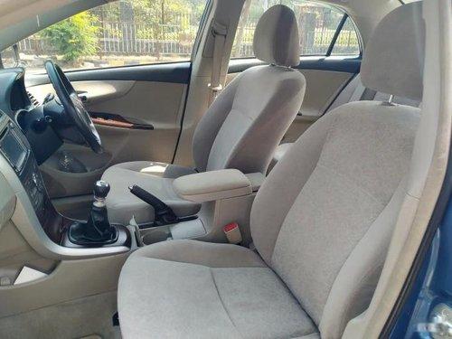 Used Toyota Corolla Altis 2013 MT for sale in Mumbai