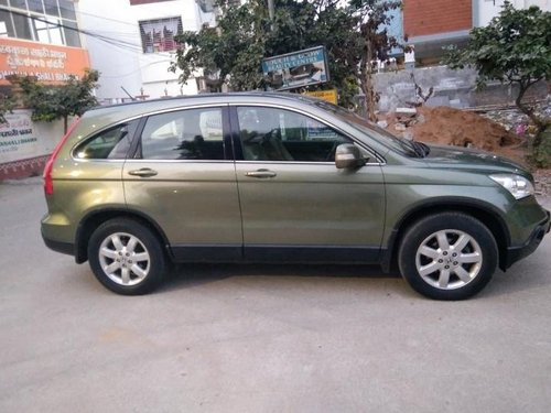 Used Honda CR V 2007 MT for sale in Hyderabad