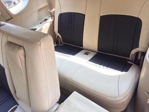 Used Maruti Suzuki Ertiga 2018 MT for sale in Thane