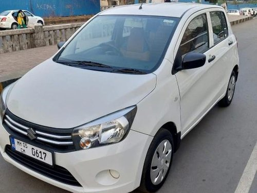 Maruti Suzuki Celerio VXI AMT Optional 2015 AT in Thane