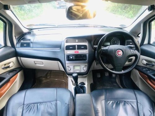 Used Fiat Linea 1.3 Dynamic 2014 MT for sale in Bangalore
