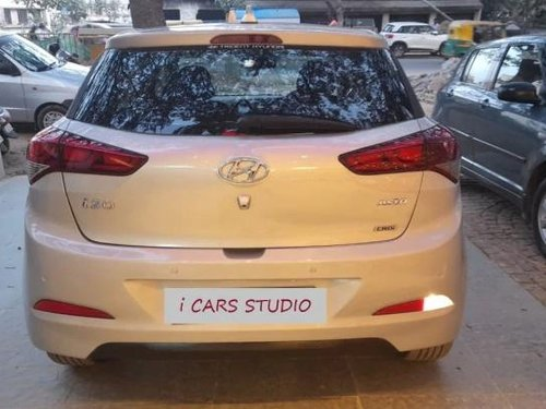 Used 2014 Hyundai i20 MT for sale in Bangalore -4