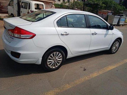 Used 2015 Maruti Suzuki Ciaz S MT for sale in Chennai