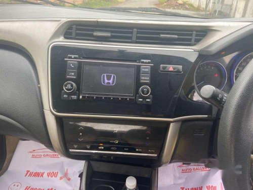 2016 Honda City MT for sale in Tiruppur