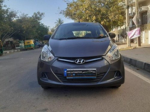 Used Hyundai Eon Era Plus 2015 MT for sale in Bangalore -8