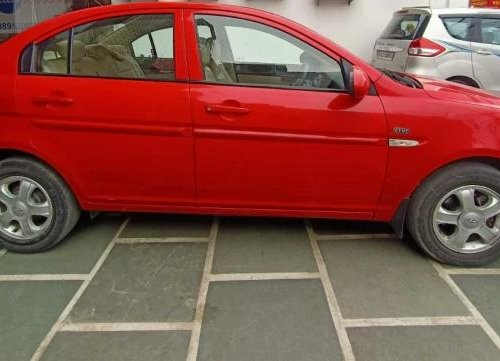 Used 2006 Hyundai Verna MT for sale in New Delhi