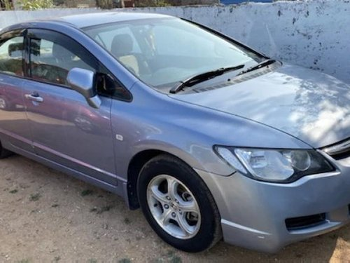 Used 2006 Honda Civic MT for sale in Hyderabad