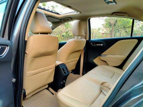 Used Honda City 2018 AT for sale in Mumbai