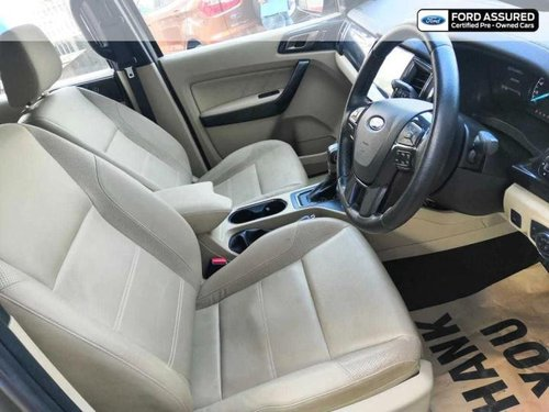 Ford Endeavour Titanium Plus 4X4 AT 2020 AT for sale in Chennai