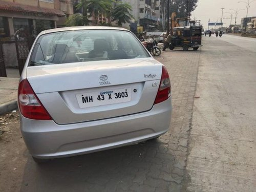 Used 2009 Tata Indigo CS MT for sale in Nagpur