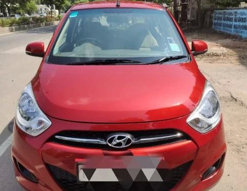 Used 2012 Hyundai i10 MT for sale in Chennai