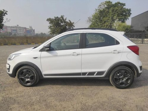Used 2018 Ford Freestyle MT for sale in Faridabad