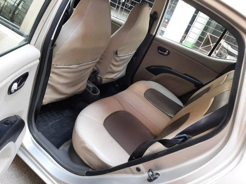 Used 2012 Hyundai i10 MT for sale in Kolkata