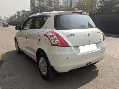 Used 2012 Maruti Suzuki Swift MT for sale in Mumbai