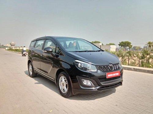 Used 2019 Mahindra Marazzo M6 MT for sale in Ahmedabad