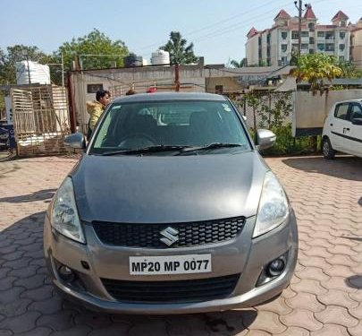Used 2012 Maruti Suzuki Swift VDi MT for sale in Bhopal