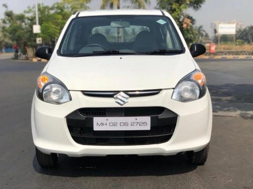 Used 2014 Maruti Suzuki Alto 800 MT for sale in Mumbai