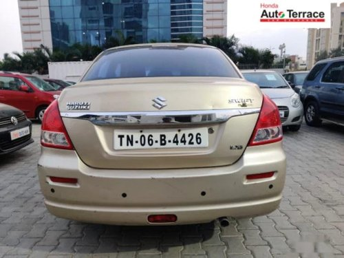 Used 2010 Maruti Suzuki Swift DZire MT for sale in Chennai
